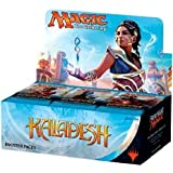 Magic: The Gathering mtg-kld-bd-en kaladesh Booster Display Box (Pack de 36)
