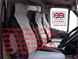 Picture Of Automs van seat covers luxury 2-1 jhgb160