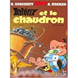 Asterix et le Chaudron (French Edition of Asterix and the Cauldron) - French & European Pubns - 01/10/1992