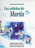 Las Cabritas de Martin = Martin's Little Goats by Concha Lopez Narvaez (2005-12-31)