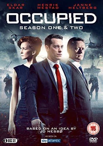 Series 1+2 (5 DVDs)
