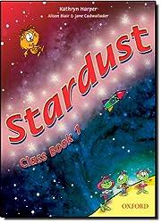 Stardust 1: Class Book