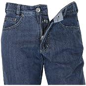 Herren Jeans 'Clark'
