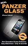Apple iPhone 5/5S/5C/5SE - Standard Displayschutz
