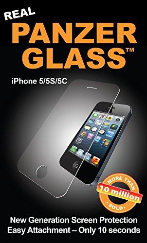 Image of PanzerGlass Apple iPhone 5/5S/5C/5SE - Standard Displayschutz