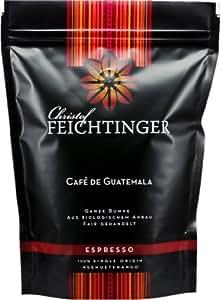 Christof Feichtinger - Café de Guatemala - ESPRESSO Huehuetenango - 500g ganze Bohne - BIO