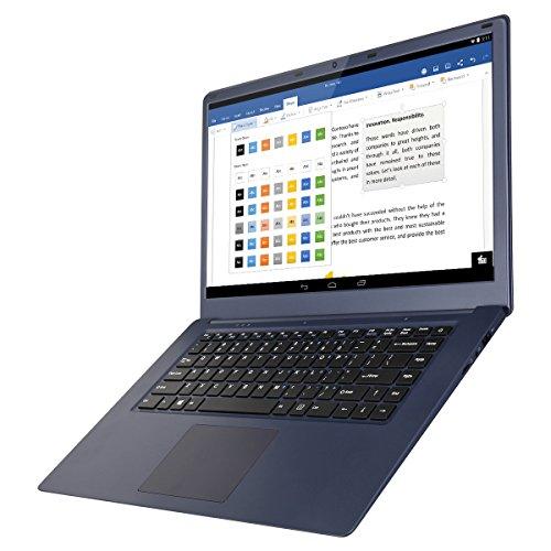 T-bao R8-15.6 Zoll Windows 10 Notebook (Intel Cherry Trail x5-Z8350 1.44GHz Quad Core, 4GB RAM 64GB ROM, FHD 1920x1080 pixels, WIFI, BT4.0, HDMI, 0.3MP Kamera)
