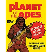 Planet of the Apes: The Original Topps Trading Card Series (English Edition)