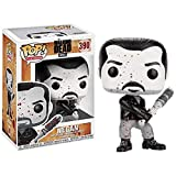 Figur POP The Walking Dead Negan Black & White Exclusive