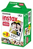 #5: Fujifilm Instax Mini Picture Format Film (20 SHOTS)