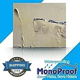MonoProof DG - Dampproof Coating,waterproofing,waterproofing coating,damp proofing