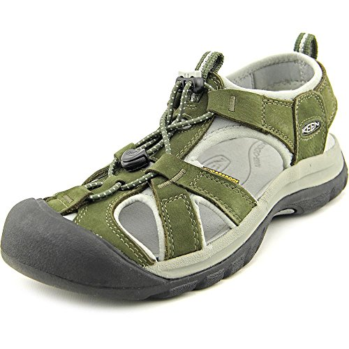 Keen NEWPORT 110220-BISN, Sandali uomo Night/Neutral Gray