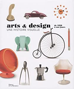 "Afficher ""Arts & design"""
