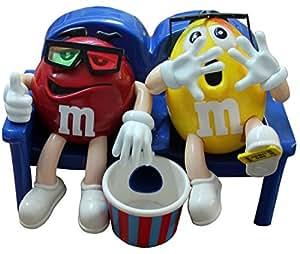 M&MS Figuren