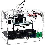Colido col3d-lmd116x 3D Drucker, 22,5cm x 14,5cm x 14cm, Befestigung ohne Nagellack - gut und günstig