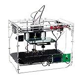 Colido COL3D-LMD116X 3D-Drucker, 22,5cm x 14,5cm x 14cm, Befestigung ohne Lack