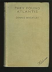 They Found Atlantis