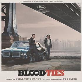 Blood Ties BO
