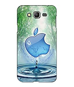 3D instyler DIGITAL PRINTED BACK COVER FOR SAMSUNG GALAXY GRAND MAX