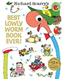 Best Random House Books for Young Readers Books Of Augusts - [(Best Lowly Worm Book Ever!)] [By (author) Richard Review