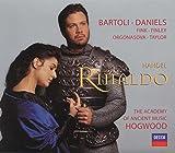 Handel : Rinaldo