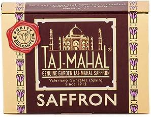 Taj Mahal Saffron, 2g
