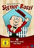 Signor Rossi 1 - Herr Rossi sucht das Glück