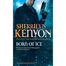 Born Of Ice: Number 3 in series (League Series) (English Edition)