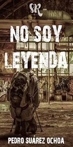 NO SOY LEYENDA