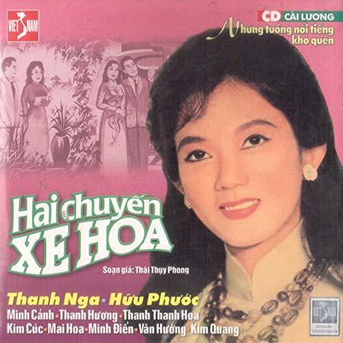 Hai Chuyến Xe Hoa - Thái Thụy Phong