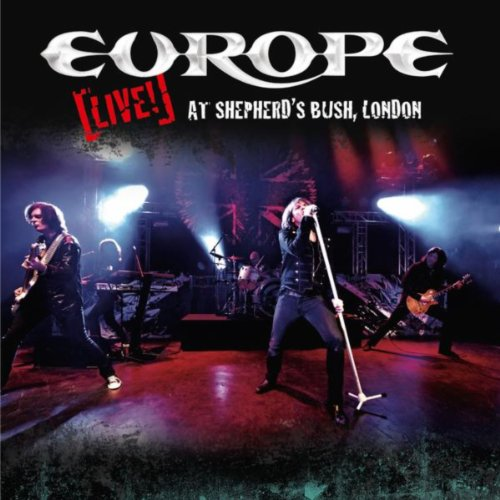 Live! at Shepherd's Bush, London (Audio Version)