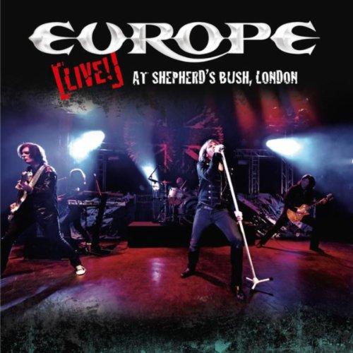 Live! at Shepherd's Bush, Lond...