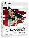 Corel VideoStudio Pro X9 (DVD)