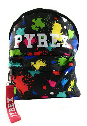 Pyrex py1858 zaino unisex splash multicolor