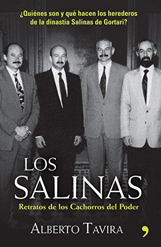 Los Salinas por Alberto Tavira