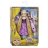 Disney Princesses - Disney Princess Poupée Rai Boucles Magiques de Raiponce, E0180