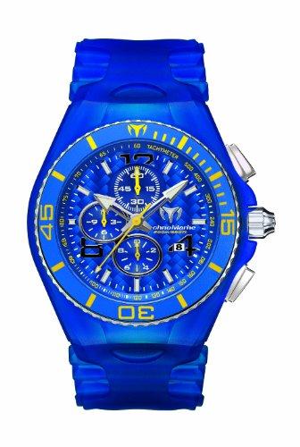 Technomarine 109009 - Reloj cronógrafo de cuarzo para hombre