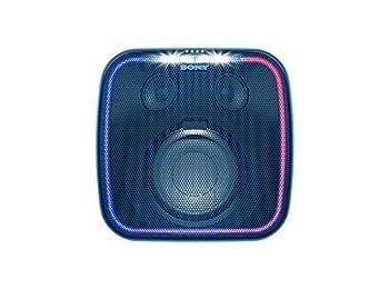Sony SRSXB501GL. EU8Bluetooth Speaker Blue