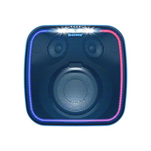 Sony SRS-XB501G - Producto