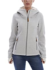 Bench Damen Downbeat Strickjacke