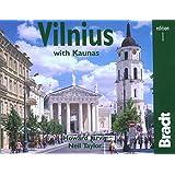 Vilnius: with Kaunas (Bradt Travel Guides (City Guides))