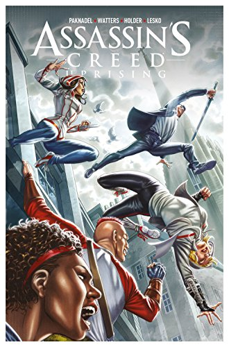 Assassin S Creed Uprising Volume 2 Buy Online In China Titan