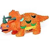 Triceratops dinosaurio estándar Piñata