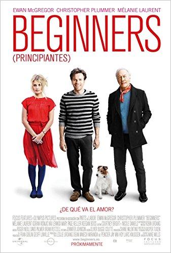 Beginners (Bd) [Blu-ray] 51pfYIxNhLL