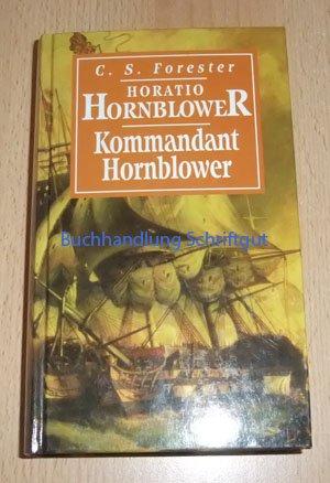 Horatio Hornblower/Hornblower auf der Hotspur