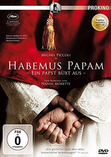 Bild von Habemus Papam - Ein Papst büxt aus