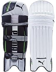 Puma 2017evoflex 3TW de críquet almohadillas para bateador de críquet Junior