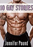 GAY: 10 Gay Stories Man on Man First Time; Prison Taboo, Straight turned Gay, Alpha Male M/M