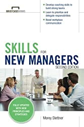 Skills for New Managers (Briefcase Books) by Morey Stettner (2013-11-19)
