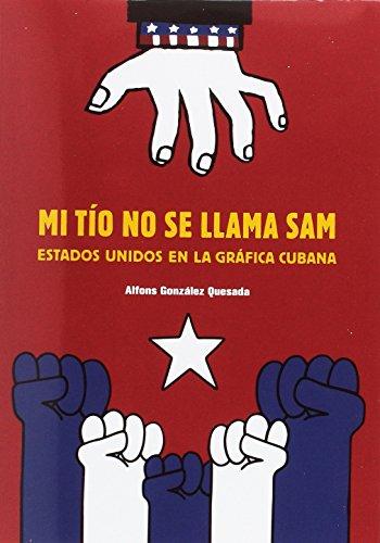 MI TIO NO SE LLAMA SAM (español + català + separata inglés) por A. González